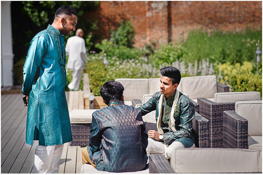 301 - Tharsen and Kathirca - Traditional Hindu Wedding Photographer