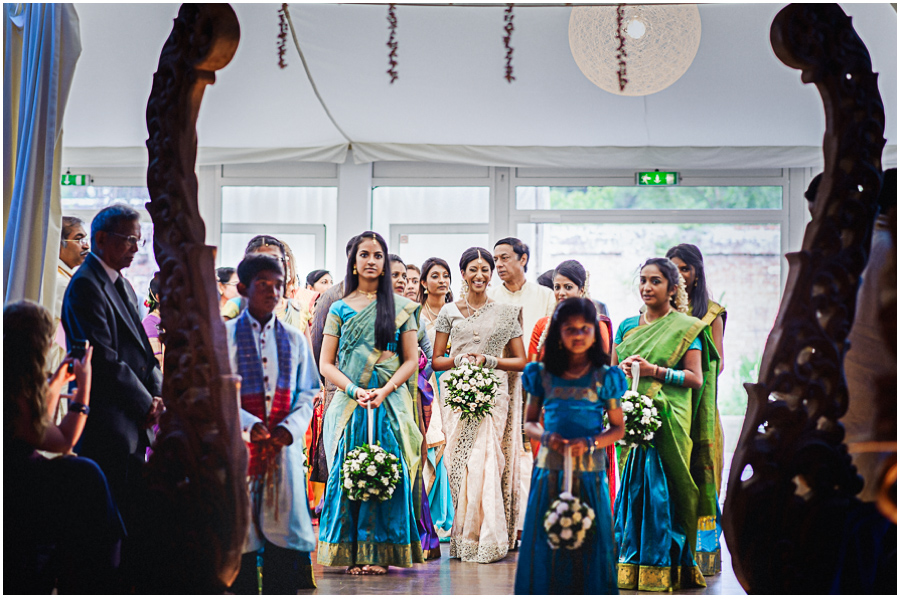 471 - Tharsen and Kathirca - Traditional Hindu Wedding Photographer