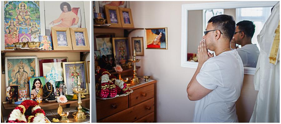 53 - Tharsen and Kathirca - Traditional Hindu Wedding Photographer