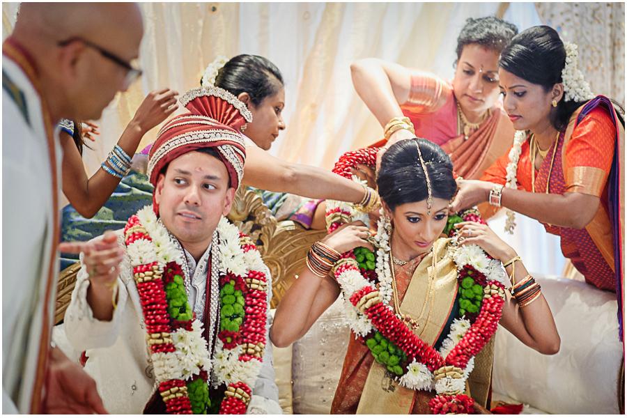 56 - Tharsen and Kathirca - Traditional Hindu Wedding Photographer