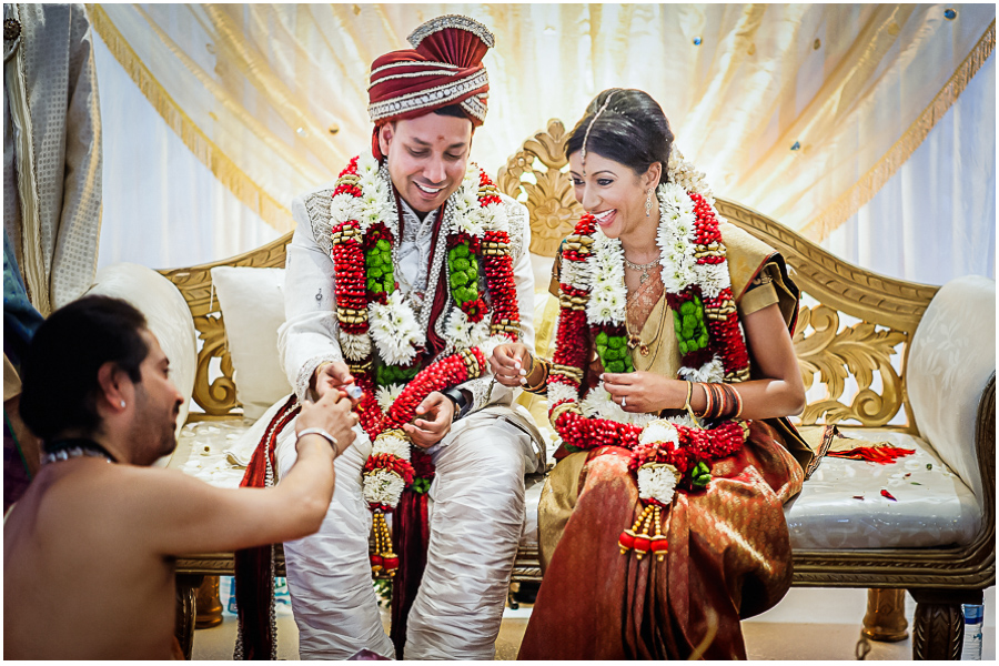 58 - Tharsen and Kathirca - Traditional Hindu Wedding Photographer