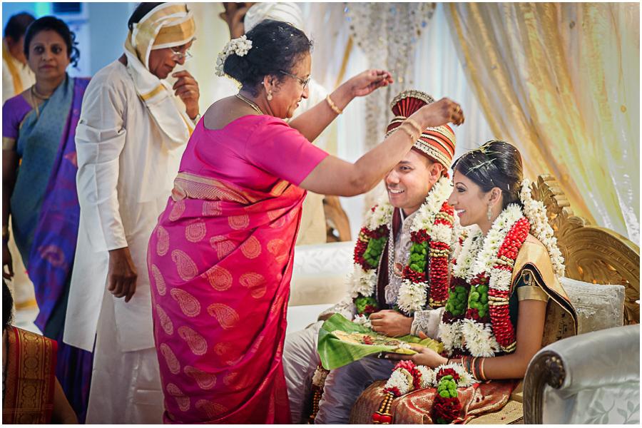 62 - Tharsen and Kathirca - Traditional Hindu Wedding Photographer