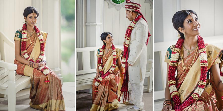 75 - Tharsen and Kathirca - Traditional Hindu Wedding Photographer