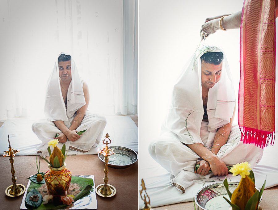 81 - Tharsen and Kathirca - Traditional Hindu Wedding Photographer