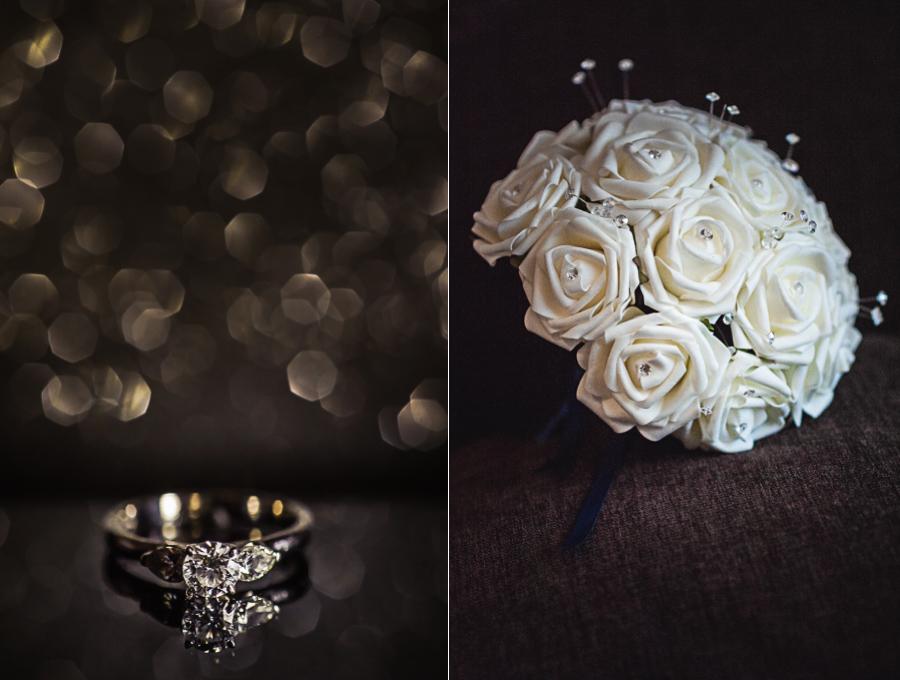 1 - Krystal and Calvin's wedding at Felbridge Hotel and Spa