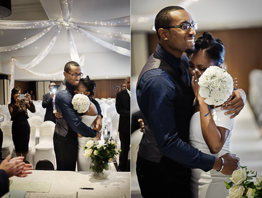 10 - Krystal and Calvin's wedding at Felbridge Hotel and Spa