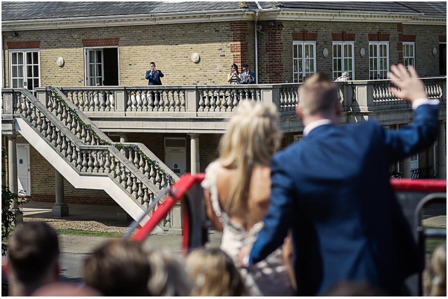 1081 - Woldingham Golf Club wedding of Liane & Andreas