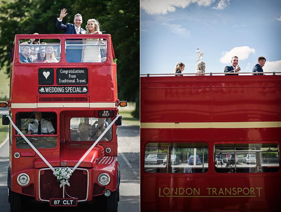1091 - Woldingham Golf Club wedding of Liane & Andreas