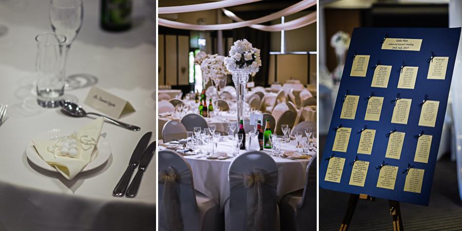 111 - Krystal and Calvin's wedding at Felbridge Hotel and Spa