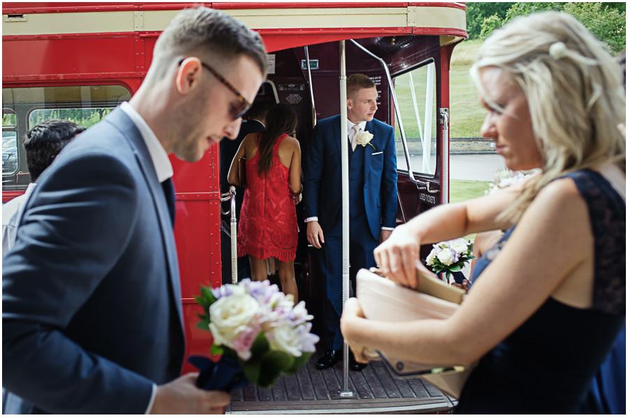 1111 - Woldingham Golf Club wedding of Liane & Andreas