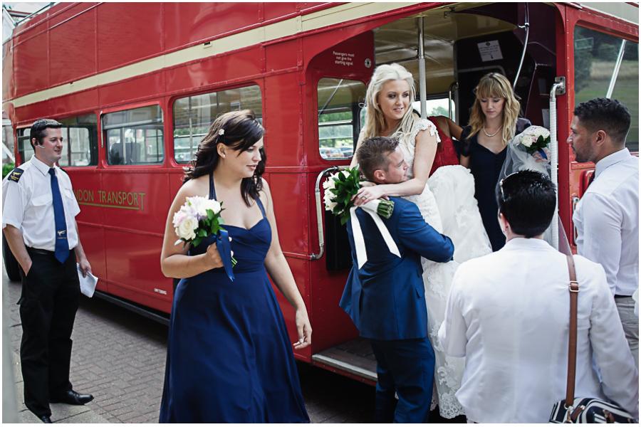 1121 - Woldingham Golf Club wedding of Liane & Andreas