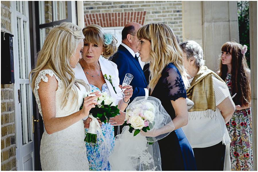 1151 - Woldingham Golf Club wedding of Liane & Andreas