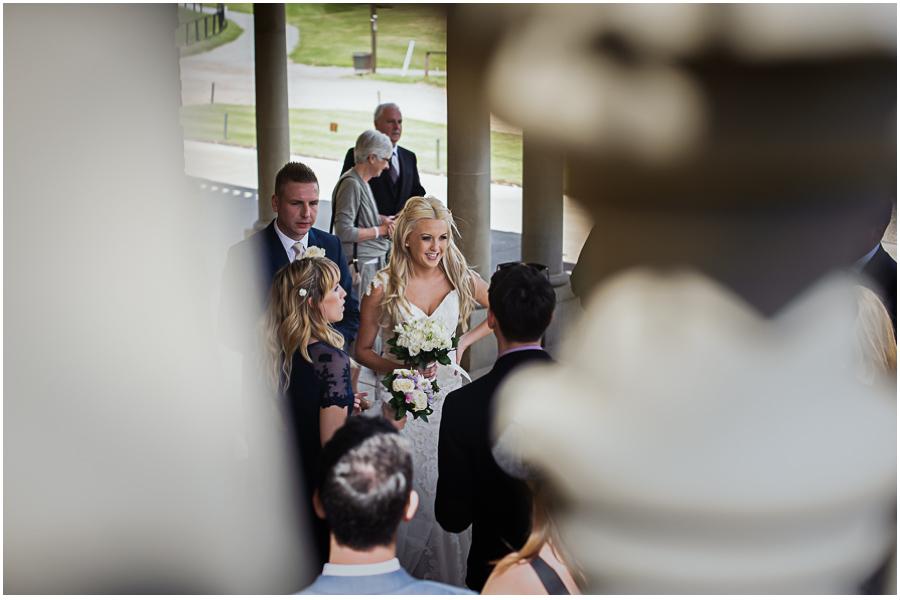 1201 - Woldingham Golf Club wedding of Liane & Andreas