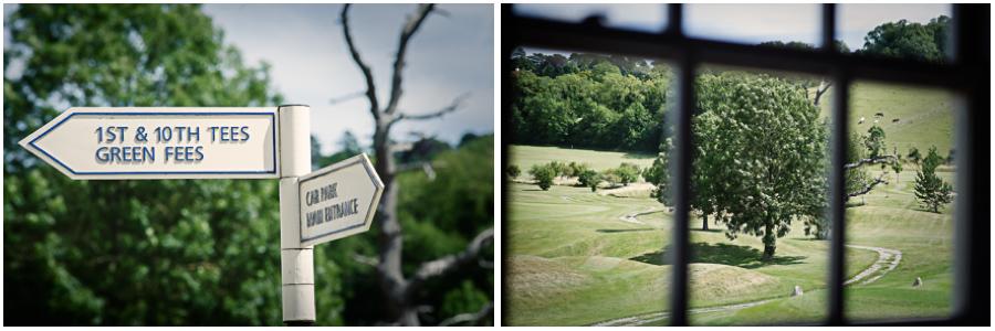 1221 - Woldingham Golf Club wedding of Liane & Andreas