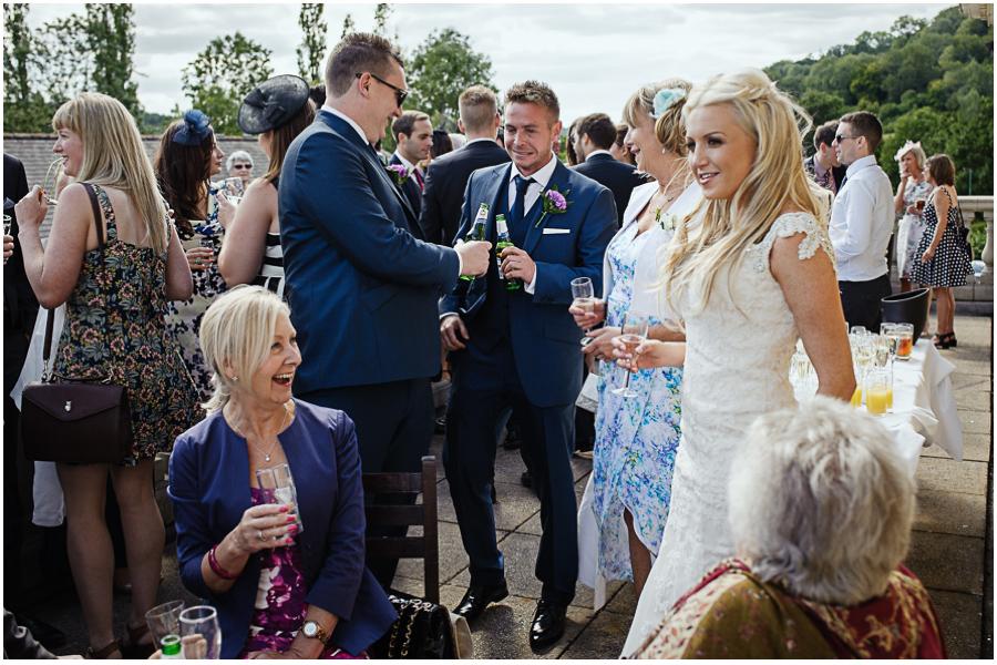 1301 - Woldingham Golf Club wedding of Liane & Andreas