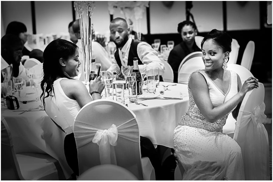135 - Krystal and Calvin's wedding at Felbridge Hotel and Spa