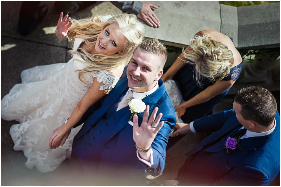 1441 - Woldingham Golf Club wedding of Liane & Andreas