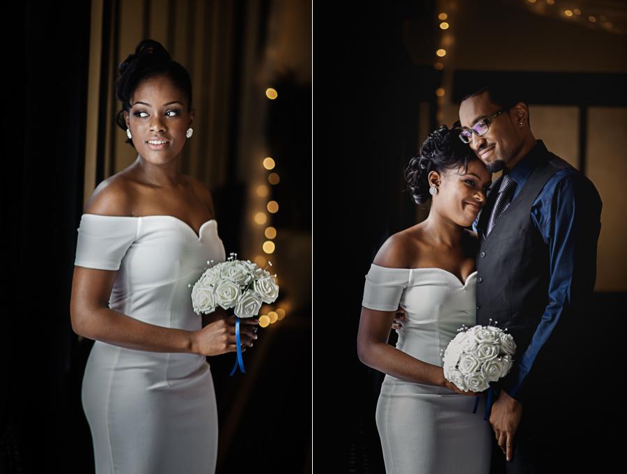 17 - Krystal and Calvin's wedding at Felbridge Hotel and Spa
