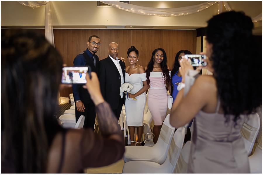18 - Krystal and Calvin's wedding at Felbridge Hotel and Spa
