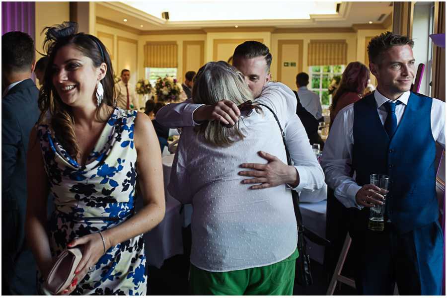 202 - Woldingham Golf Club wedding of Liane & Andreas