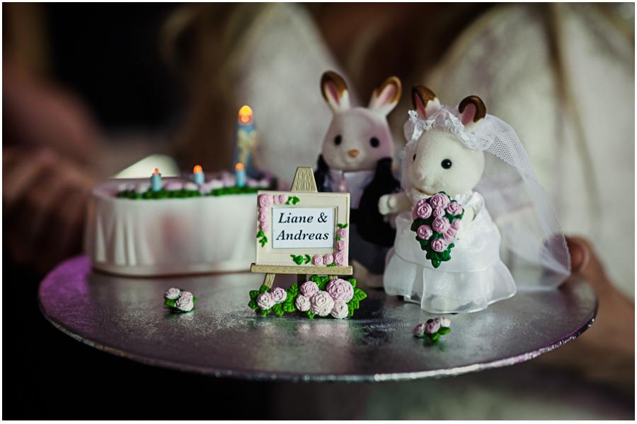 2101 - Woldingham Golf Club wedding of Liane & Andreas