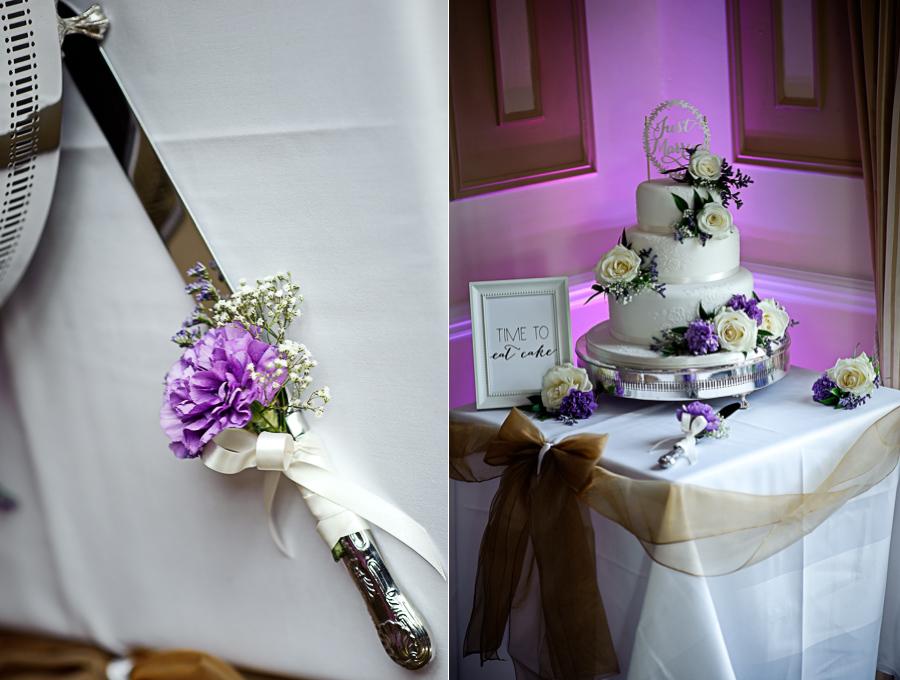 215 - Woldingham Golf Club wedding of Liane & Andreas