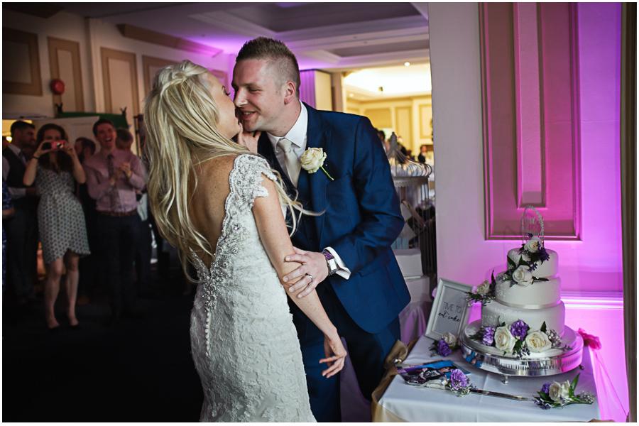 217 - Woldingham Golf Club wedding of Liane & Andreas