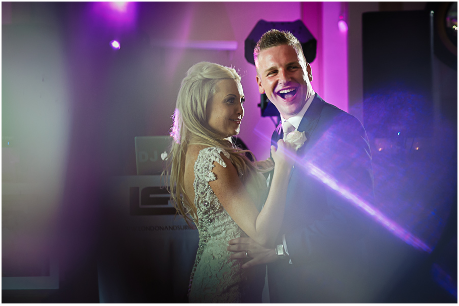 220 - Woldingham Golf Club wedding of Liane & Andreas