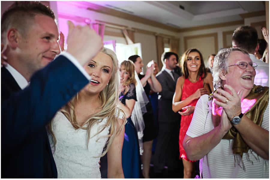 226 - Woldingham Golf Club wedding of Liane & Andreas