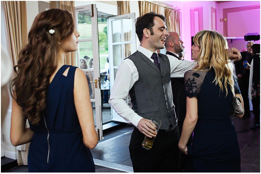 226b - Woldingham Golf Club wedding of Liane & Andreas