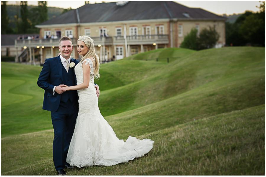 230 - Woldingham Golf Club wedding of Liane & Andreas