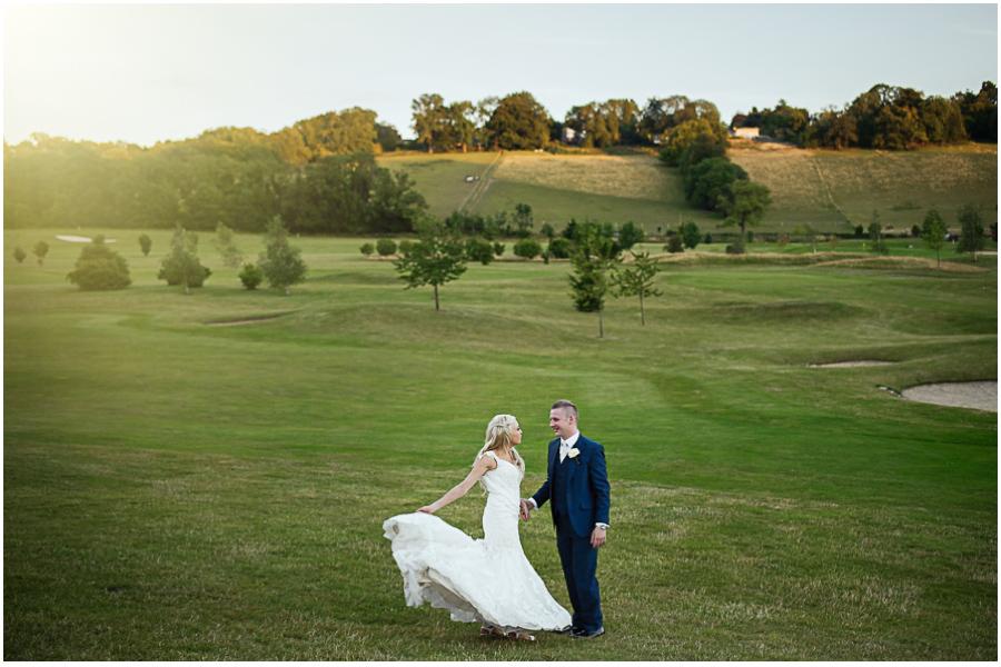 2311 - Woldingham Golf Club wedding of Liane & Andreas