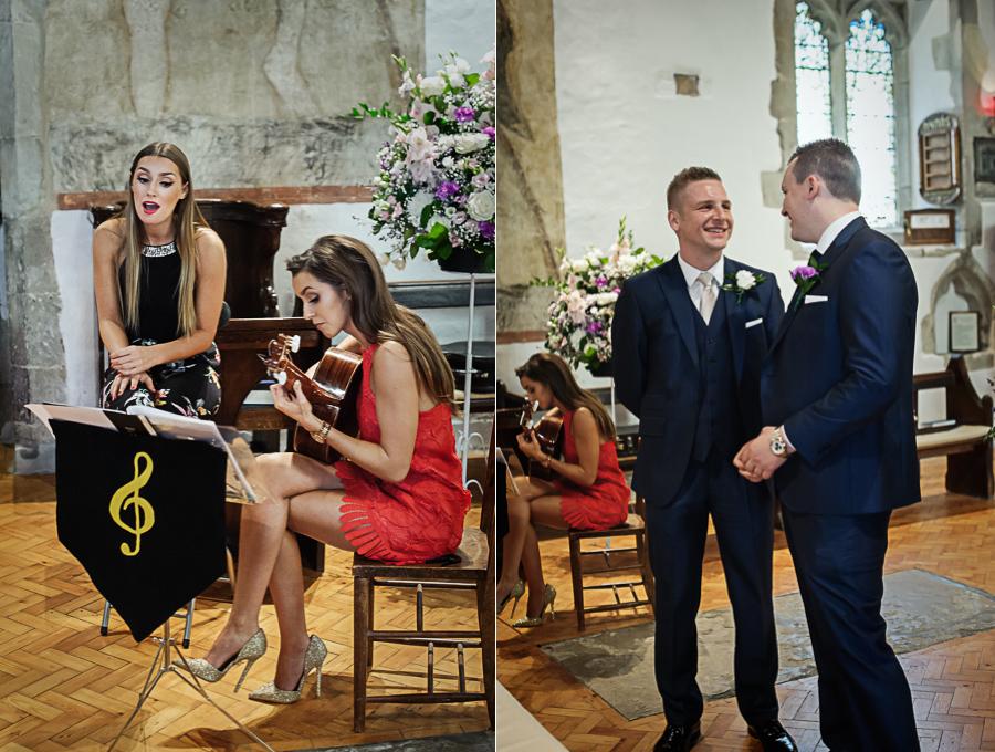 251 - Woldingham Golf Club wedding of Liane & Andreas