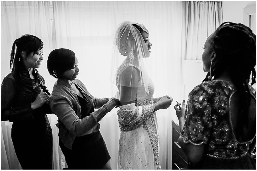 26 - Krystal and Calvin's wedding at Felbridge Hotel and Spa