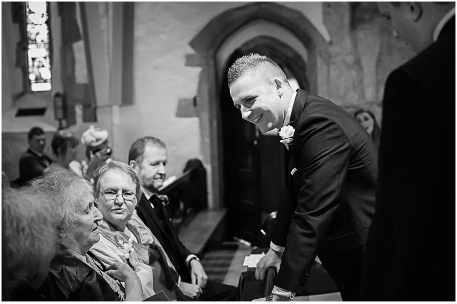 261 - Woldingham Golf Club wedding of Liane & Andreas