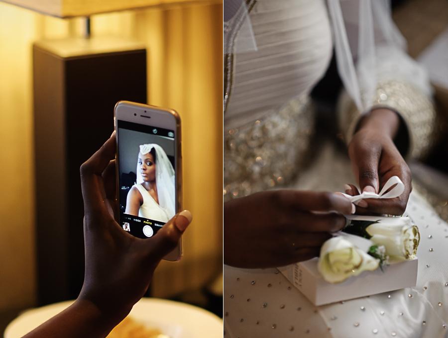 29 - Krystal and Calvin's wedding at Felbridge Hotel and Spa