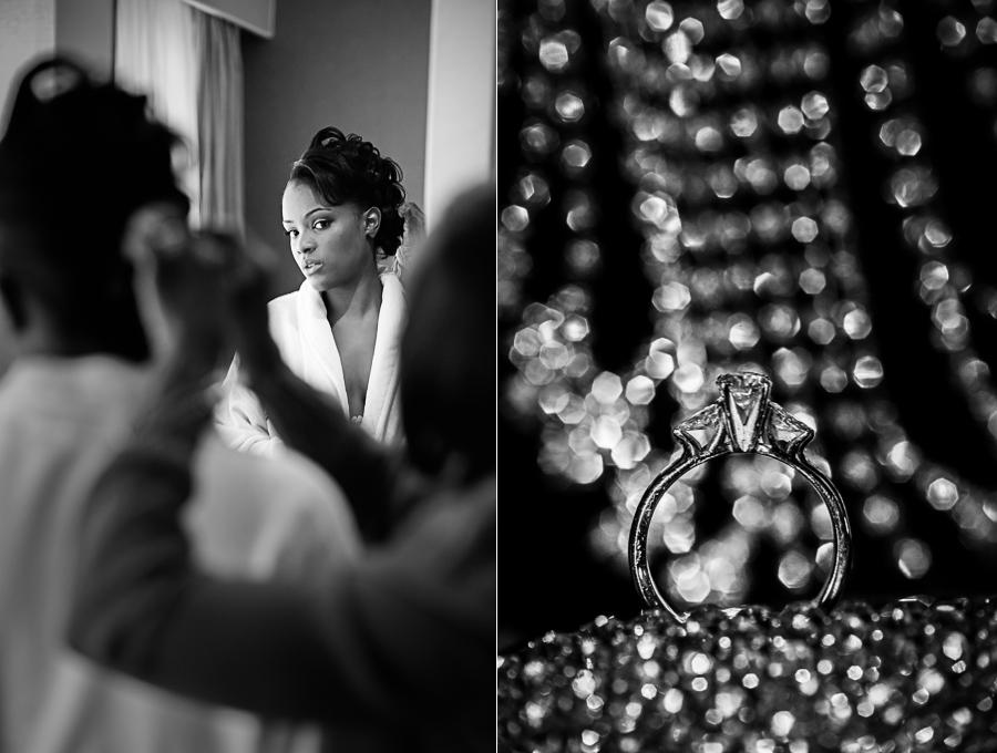 3 - Krystal and Calvin's wedding at Felbridge Hotel and Spa