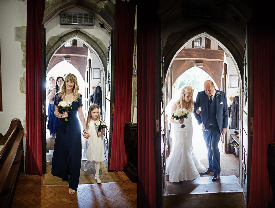 361 - Woldingham Golf Club wedding of Liane & Andreas