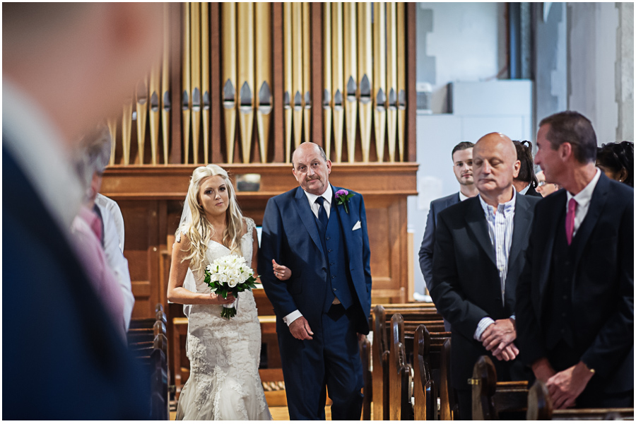 381 - Woldingham Golf Club wedding of Liane & Andreas