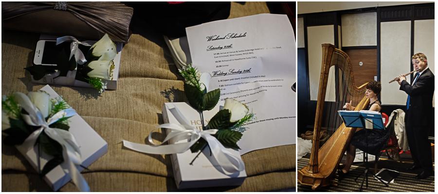 41 - Krystal and Calvin's wedding at Felbridge Hotel and Spa