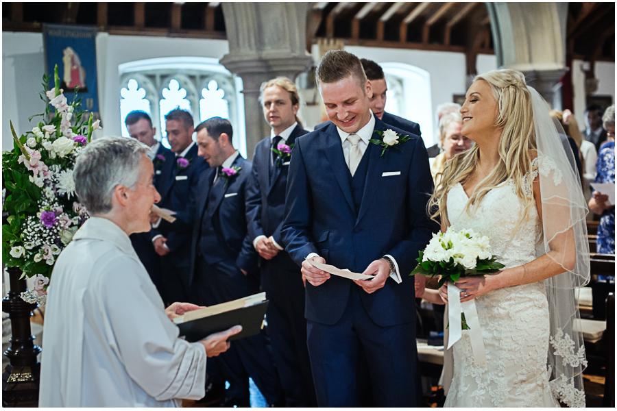 441 - Woldingham Golf Club wedding of Liane & Andreas