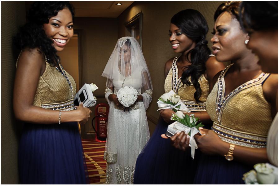 45 - Krystal and Calvin's wedding at Felbridge Hotel and Spa