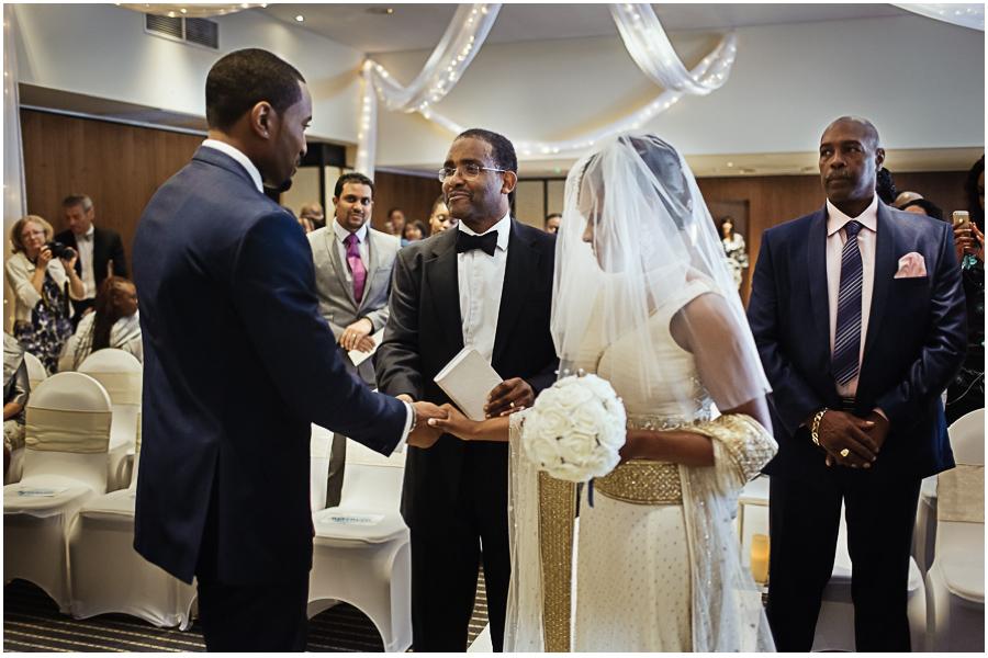 53 - Krystal and Calvin's wedding at Felbridge Hotel and Spa