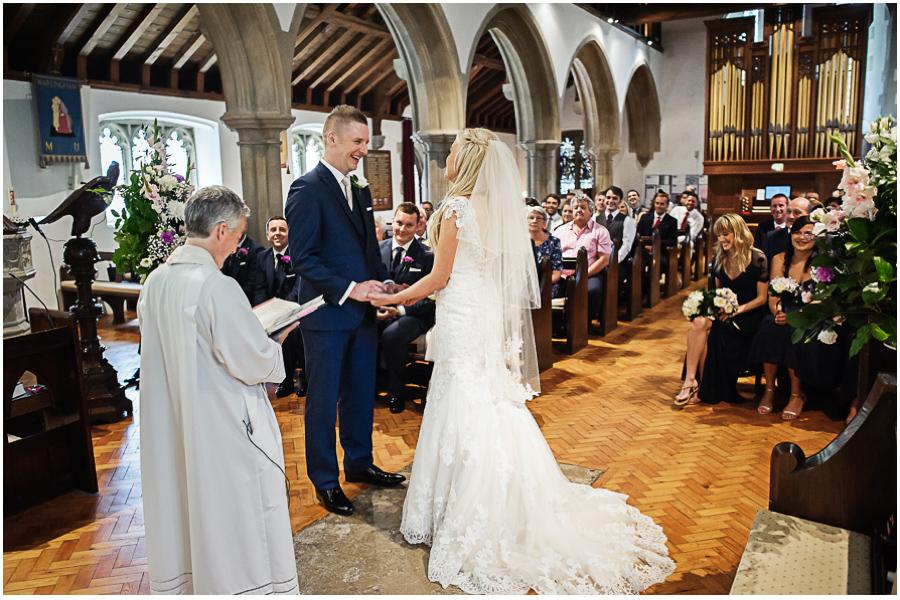 531 - Woldingham Golf Club wedding of Liane & Andreas