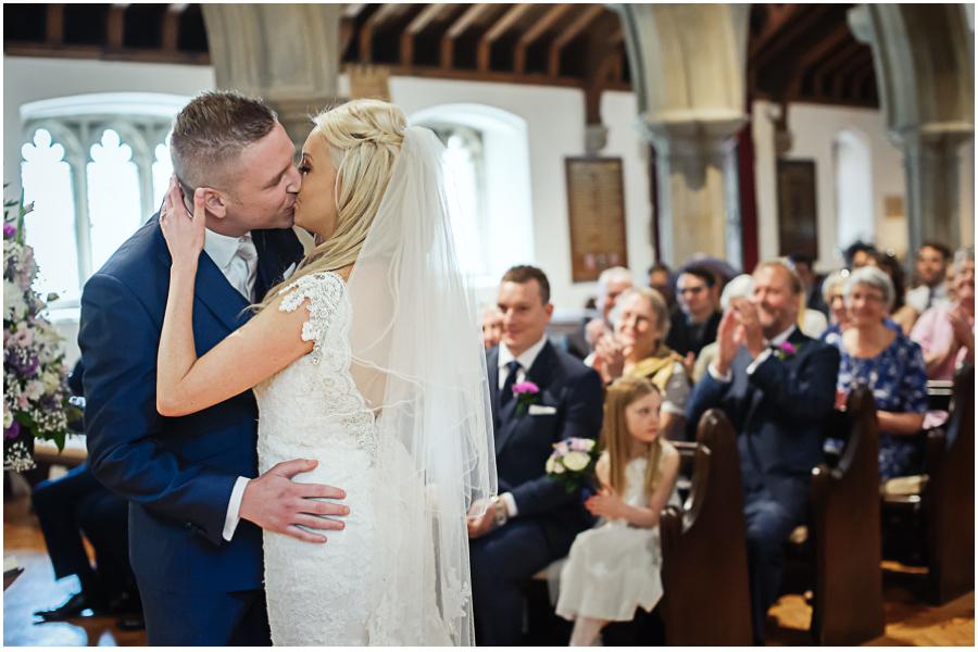 581 - Woldingham Golf Club wedding of Liane & Andreas