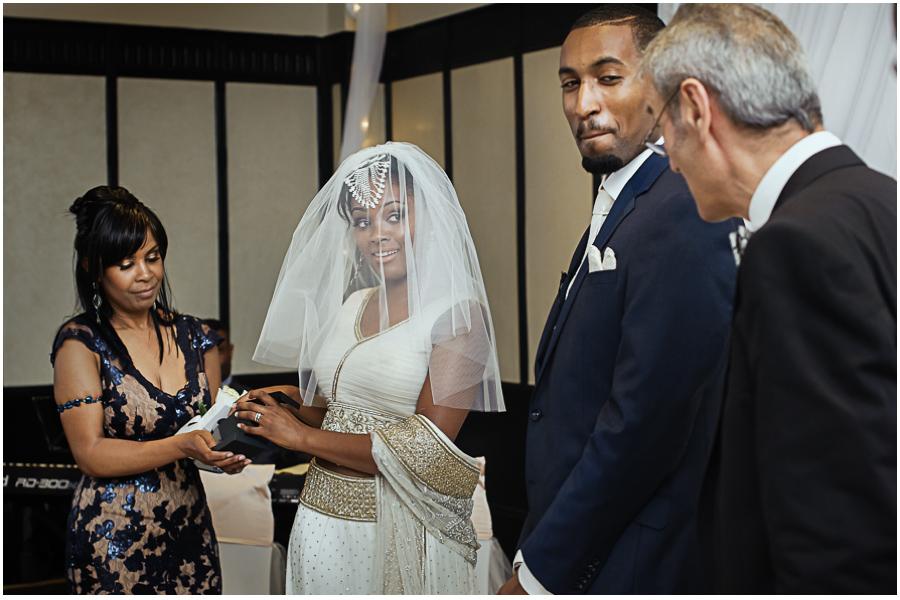 62 - Krystal and Calvin's wedding at Felbridge Hotel and Spa