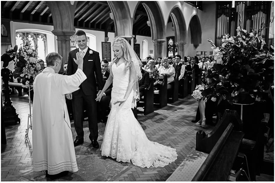 621 - Woldingham Golf Club wedding of Liane & Andreas