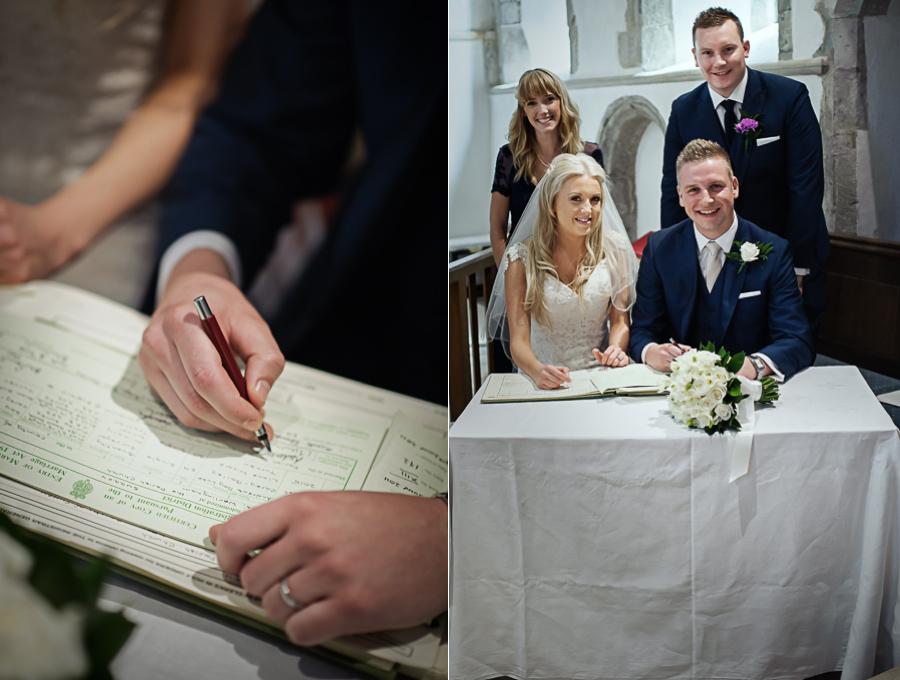 661 - Woldingham Golf Club wedding of Liane & Andreas