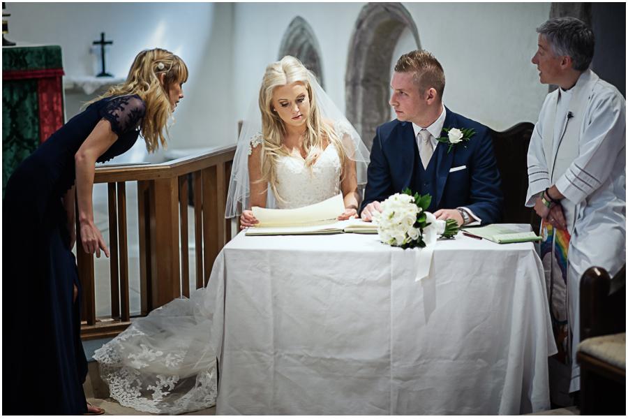 671 - Woldingham Golf Club wedding of Liane & Andreas