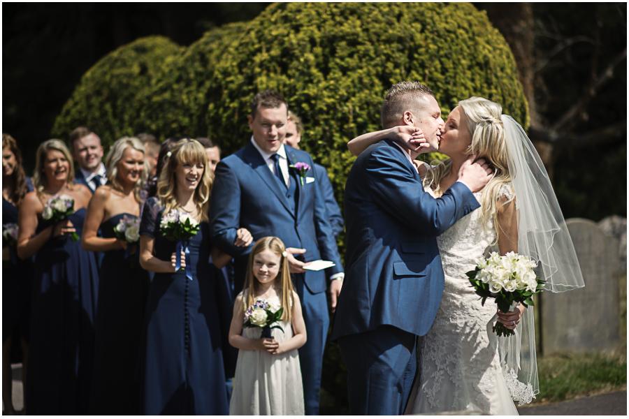 721 - Woldingham Golf Club wedding of Liane & Andreas